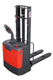 FX 12APE29/AC - Vysokozdvižný vozík a AKU zdvihem a pojezdem - zvìtšit obrázek