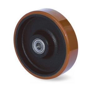 Samostatná pojezdová kola - 18K250v-60-20 - zvìtšit obrázek